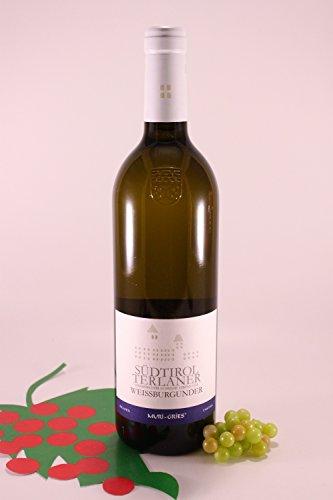 Terlaner Pinot Bianco - 2019 - Kellerei Muri-Gries Alto Adige