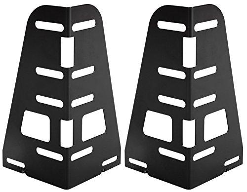 Zinus SmartBase Headboard and Footboard Brackets, Set of 2