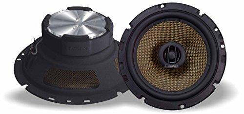 Import Royaume Uni 200 W 2 voies Coaxial In Phase XT52II Haut-parleurs 5,25 13 cm