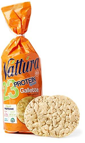 Eurofood Galletta Protein Sport Bio - 100 g