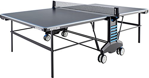 Mesa de Ping Pong Outdoor Sketchpong Kettler