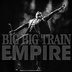 Empire (2CD + Bluray) [Import]
