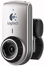 Logitech QuickCam Deluxe for Notebooks (Silver)
