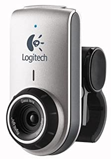 Logitech QuickCam Deluxe for Notebooks (Silver) (B000O9GGLY)   Amazon price tracker / tracking, Amazon price history charts, Amazon price watches, Amazon price drop alerts
