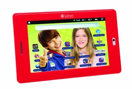 Lexibook MFC175FR - Tablet per Bambini Ultra Power, con Schermo Touch Screen da 7''