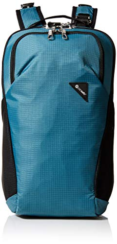 Pacsafe Vibe 20 anti-theft 20L backpack Mochila tipo casual, 46 cm, liters, Azul (Hydro 634)