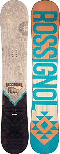 Rossignol Templar - Tabla de snowboard para hombre - REHWC11, 153, 153