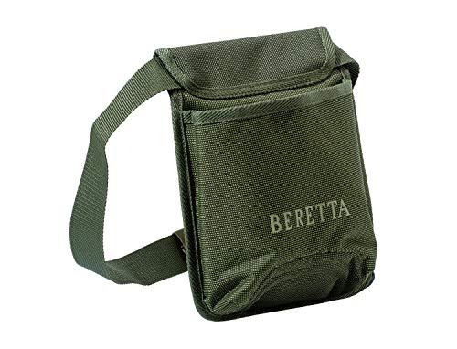 Beretta B-wild Gürteltasch Tasche, Grün & Dunkel Grün, L