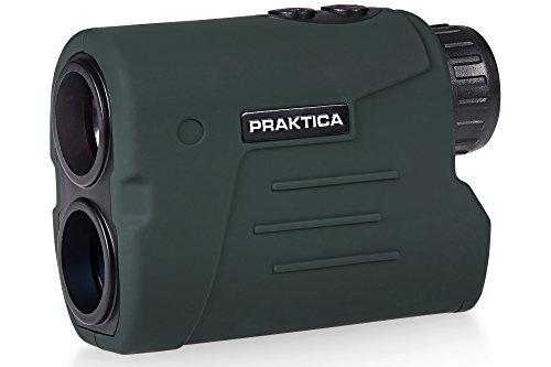 Praktica lrf-7g laserafstandsmeter groen