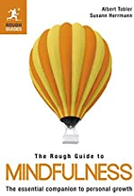 The Rough Guide to Mindfulness by Albert Tobler (2013-01-17)