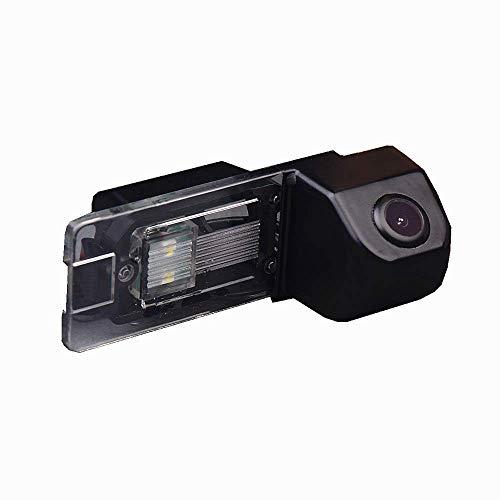 HD Fotocamera Telecamera per la Retromarcia per utilizzare alla luce Targa Retrocamera, telecamera posteriore per VW Sharan 2012/2013 Touareg 2013-2014 Magotan 2012-2013