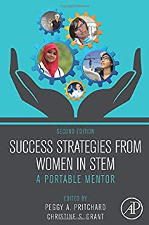 Success Strategies From Women in STEM: A Portable Mentor