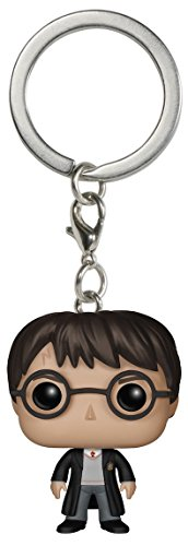 Funko - Pocket POP Keychain: Harry Potter - Harry