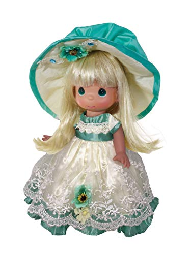 Precious Moments Dolls by The Doll Maker, Linda Rick, Always So Sweet, 12 inch Doll