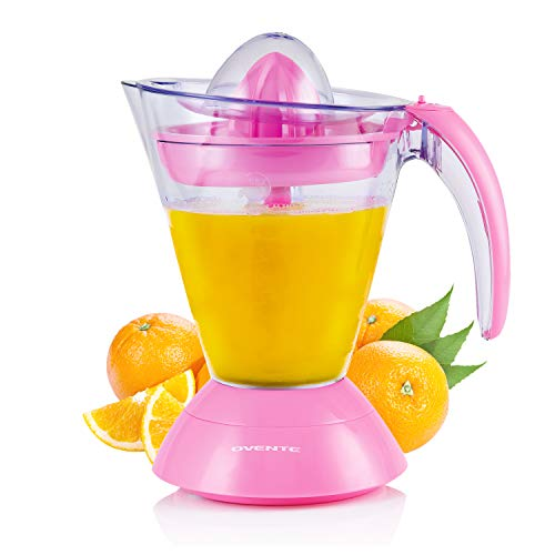 exprimidor naranjas automatico fabricante OVENTE