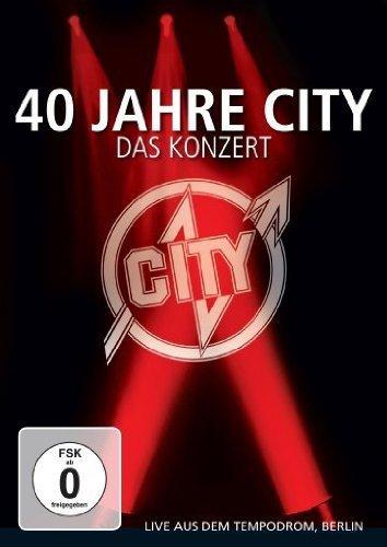 City - 40 Jahre City
