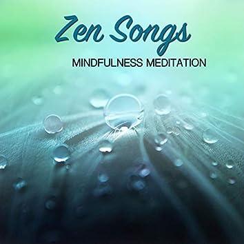 21 Calming Zen Songs for Mindfulness Meditation