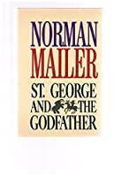 St. George and the Godfather 045105122X Book Cover