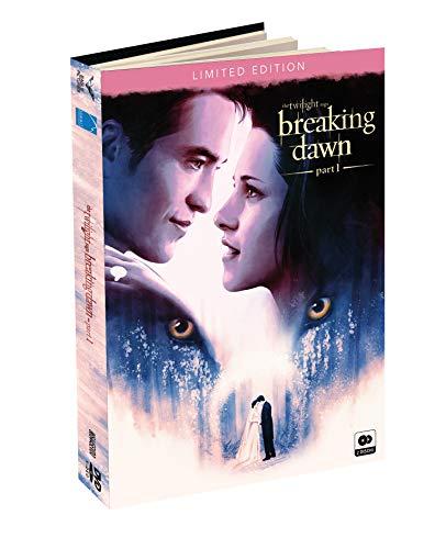 Breaking Dawn Part 1 - Digibook (Lim.Edit.10° Anniversario )