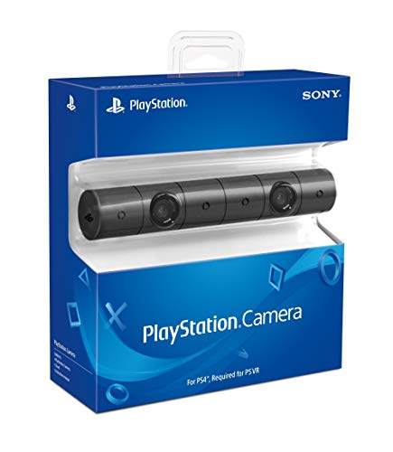 Sony Camera V2 for PlayStation 4 (Renewed)