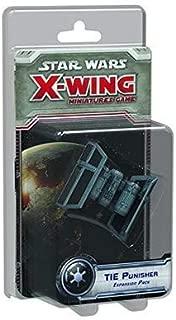 Star Wars: X-Wing - TIE Punisher