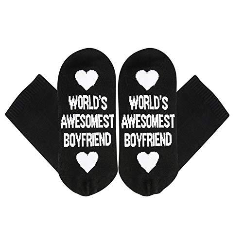 Socks for Boyfriend