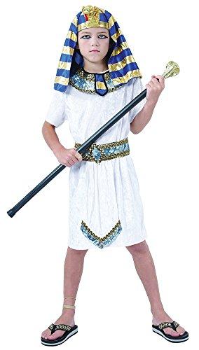 Bristol Novelty Novelty-DS145 DS145 Kit d'Accessoires de Pharaon, Multicolore, Taille Unique