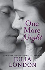 One More Night (An Over the Edge Novel Book 2)