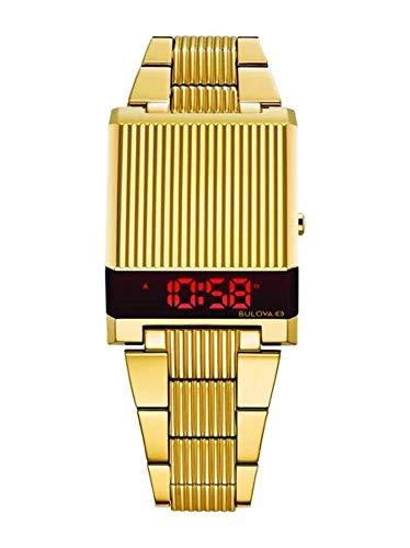 Armbanduhr Bulova Computron 97c110