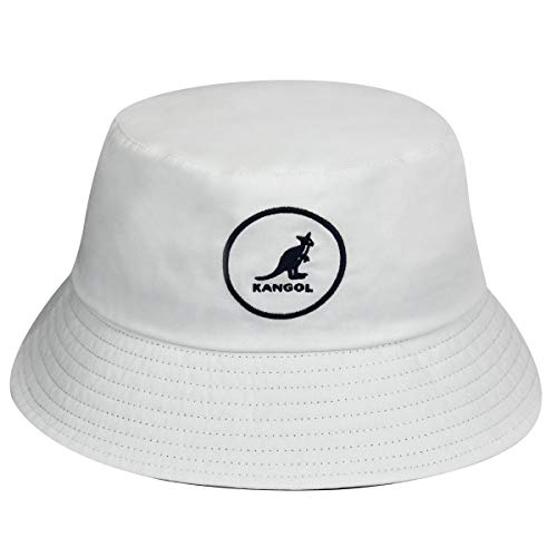Kangol Herren Kappe Cotton Bucket Hat