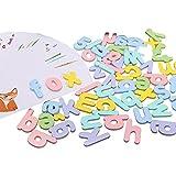 yotijar Tarjetas de Rompecabezas Ortografía Juego de Palabras Ayudas Didácticas Juguetes
