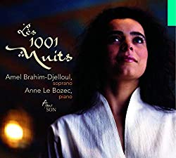 Amel Brahim-Djelloul - Les 1001 Nuits