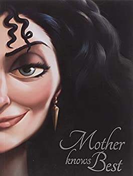 Paperback Tangled: Mother Knows Best (Villain Tales 400 Disney) Book