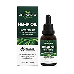 ✅ULRA PREMIUM HIGH QUALITY HEMP OIL. Cold pressed Natural Hemp Seed Oil in 30mlbottle with dropper included. ✅We are 100%Organic ✅Better quality night sleep by using hemp seed oil, and can get rid of your pain helping you relax. Great to help anxiety...