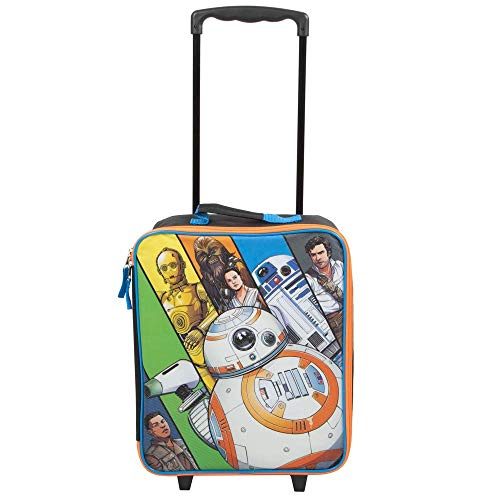 Star Wars Episode 9 Pilot Travel Suitcase Kids Luggage Kentucky
