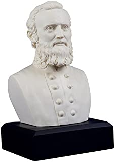 Best Amazon Exclusive - Civil War Thomas Stonewall Jackson Bust - Great Americans Collection Review
