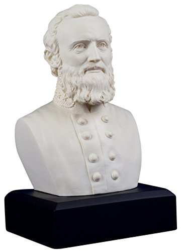 Amazon Exclusive – Civil War Thomas Stonewall Jackson Büste – Great Americans Collection