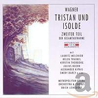 Tristan Und Isolde (2.Teil)