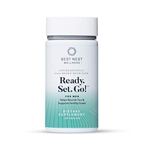 Ready. Set. Go! Fertility Support P…