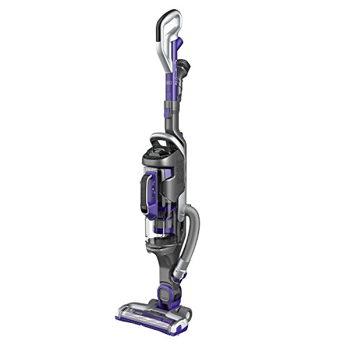 "Black+Decker CUA525BHP Lithium 2in1 rechargeable handle vacuum cleaner ""Multipower Pet\"" with detachable hand"