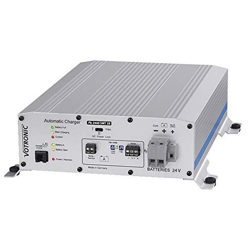 VOTRONIC 6250 Pb 2440 SMT 2B 24V 40A Batterieladegerät für Bleibatterien