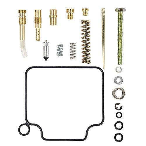 Ouyfilters Carburateur Rebuild kit réparation de carburateur pour TRX 300 Trx300 Fourtrax 1993-2000 (1993 1994 1995 1996 1997 1998 1999 2000)
