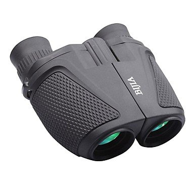 Exotic4USA Bijia 12x 25Waterproof Ultra-Clear High-Powered Binoculars - Black
