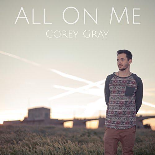 Corey Gray
