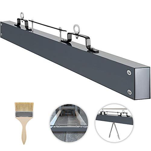 Frantools 48 inches Hängende Magnetische Kehrmaschine