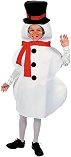 Best boys snowman costume Reviews