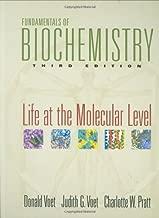 Best fundamentals of biochemistry third edition Reviews