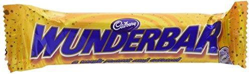 Cadbury Wunderbar Riegel, 12er Pack (12 x 49 g)