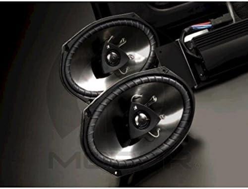 Mopar Kicker Audio System Upgrade Package - 77KICK42