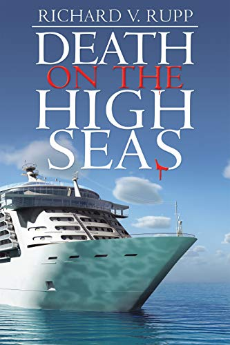 Death on the High Seas (English Edition)